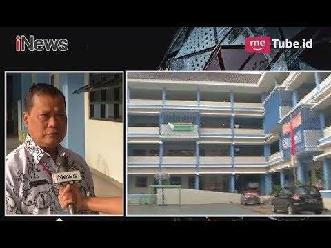 Cara SMP 8 Negeri Jakarta Hindari Gangguan Server Jelang UNBK - INews Pagi 25/04