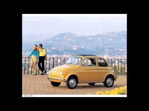 1966 Fiat 1100 R Station Wagon Youtube