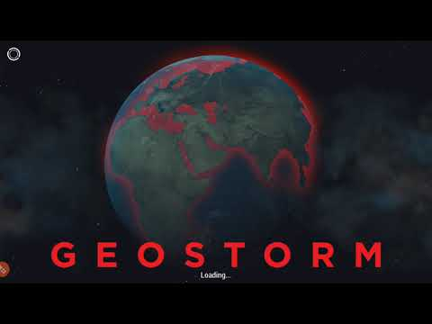 Geostorm by sticky studios level 2 walkthrough android gameplay