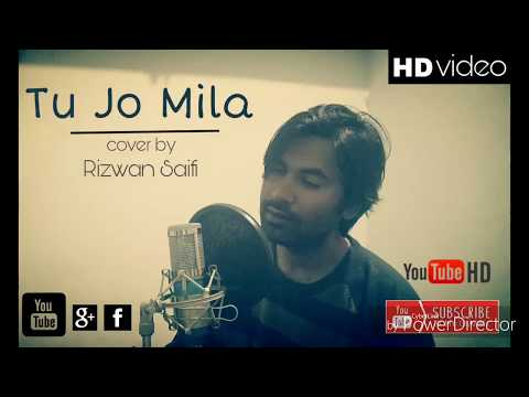 Tu Jo Mila Reprise Mix | Rizwan saifi