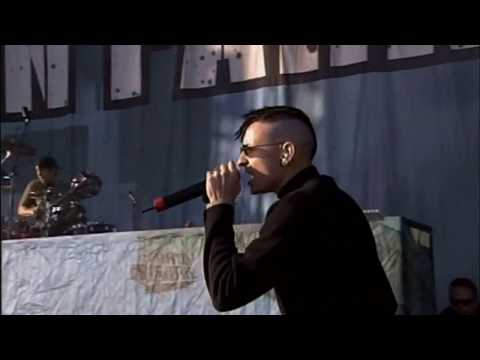 Linkin Park - Meteora (Live Performances) HD