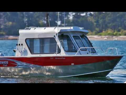 2019 Hewescraft Ocean Pro 240 ET For Sale in Nisku, AB