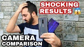 Oneplus 7 Pro vs Redmi Note 7 Pro Camera Comparison|Oneplus 7 Pro Camera Review