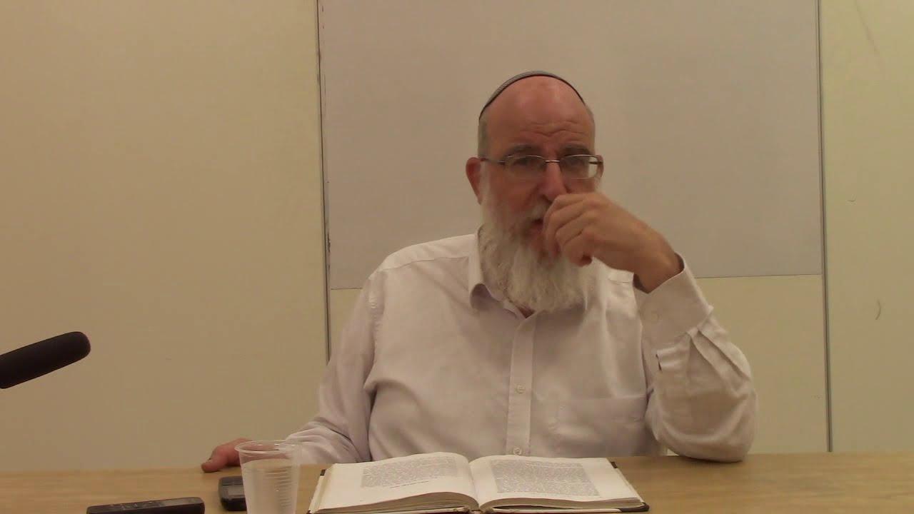 עם ללא רוח נעלם - למהלך האידיאות בישראל - הרב אליעזר קשתיאל