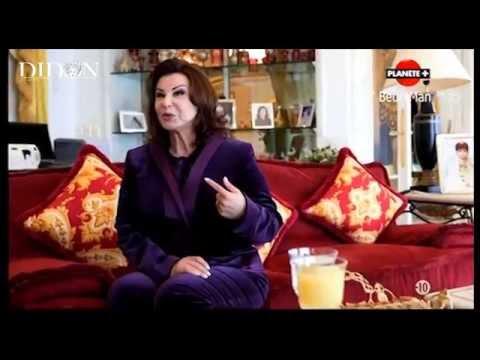 Souha Arafat attaque Leila Ben Ali..Qu'est ce qu'elle a dit?