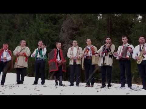 Colindătorii Bihorului - COLINDA - Seara lui Crăciun (Oficial) 2019
