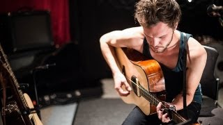 the tallest man on earth full performance live on kexp