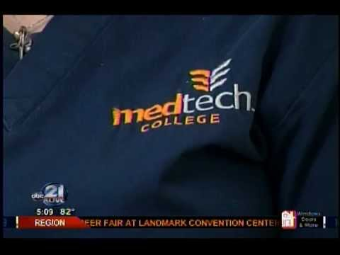 31 healthcare businesses joining Medtech Fort Wayne Job Fair