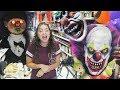 More Creepy Halloween Shopping!!