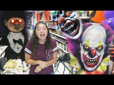 More Creepy Halloween