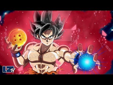 GOD BREAKER GOKU! GOKU'S NEW TRANSFORMATION EXPLAINED! Dragon Ball Super Tournament Of Power Theory!