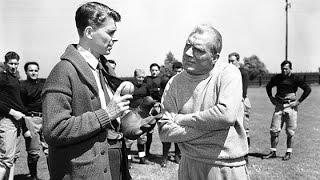Knute Rockne All-American - Original Theatrical Trailer