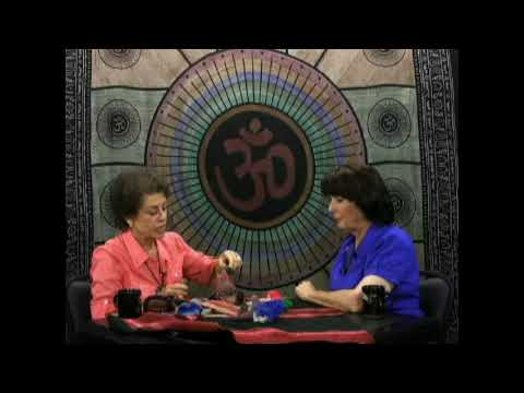 What is a Shaman? Interview with a practitioner and teacher - Esther Jenkins pt3/4