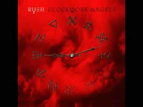 Rush - Headlong Flight