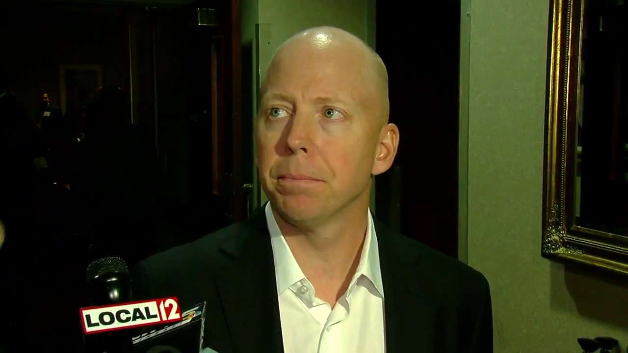 UC's Cronin addresses successful season, possible AAC expansion