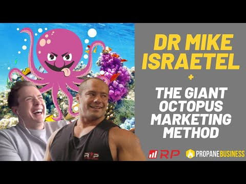 Mike Israetel: How to go from bodybuilding coach to content marketer