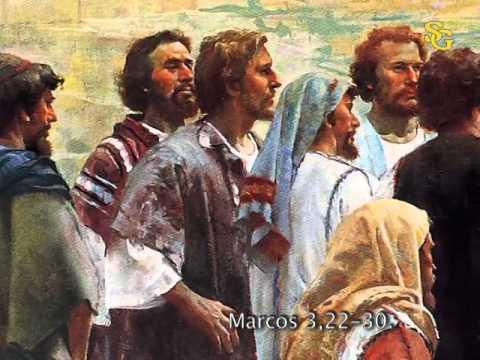 Resultado de imagen para Marcos 3,22-30