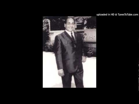 Diwana Hua Badal- Only Mohd Rafi's lines Mp3