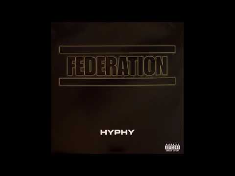 Federation (f. E-40) - Hyphy (Clean Version)