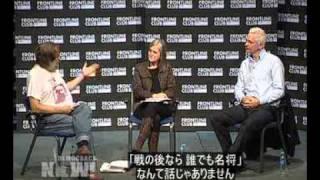 ジュリアン・アサンジとスラボイ・ジジェクの対談 Part2 新マッカーシズム...