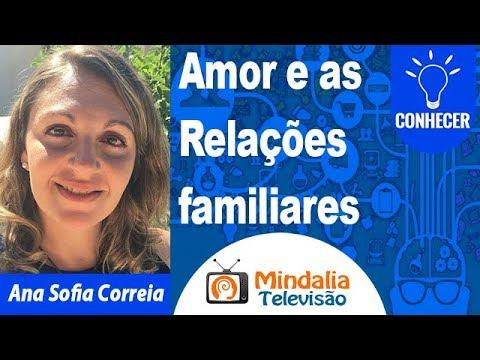 Amor e as Relações Familiares