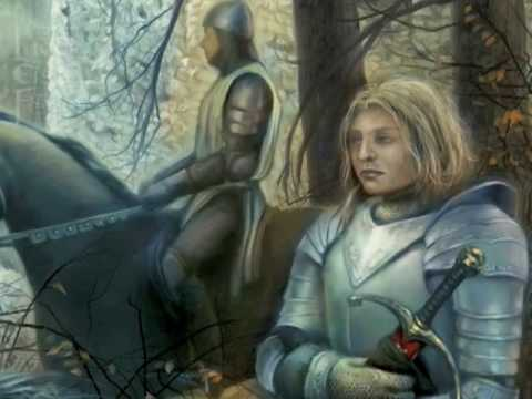Game of Thrones - Das Lied von Eis und Feuer 3 YouTube Hörbuch Trailer auf Deutsch