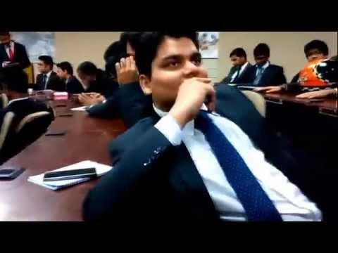 Indian Institute of Management Udaipur - Hyperlapse!