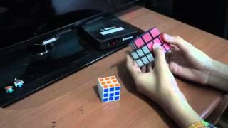 La Familia QiYi Magic Cube || Pepino Tactico