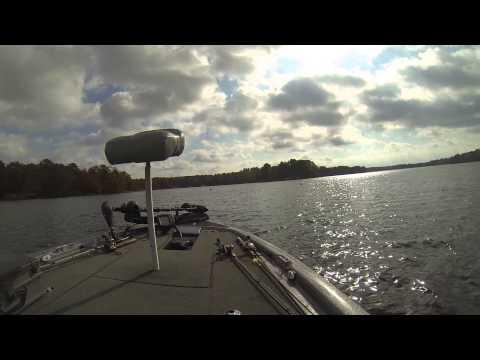 Lake Hawkins Tx.