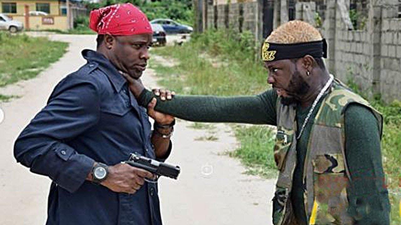 Download IJA AKEKE 2 (ODUNLADE ADEKOLA, ITELE) - Yoruba Movies 2019|Latest Yoruba Movie 2019