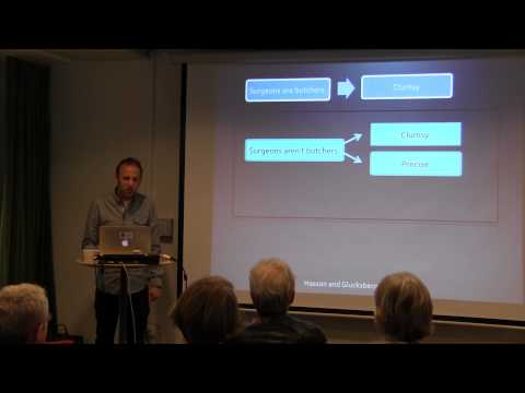 Implicit Mind: Unconscious Logic and the Structure of Thought with Eric Mandelbaum