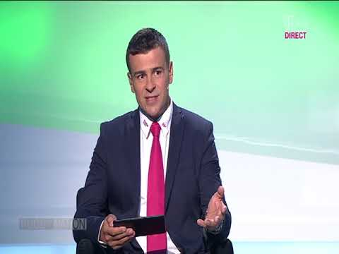 Rugby Nation 14.09.2017 | Invitat Tudor Boldor