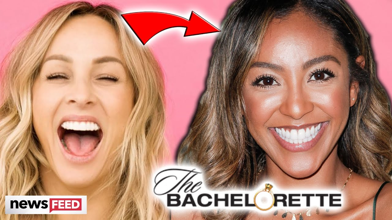 Bachelorette's Clare Crawley QUITS Show & Instantly Gets Replaced!