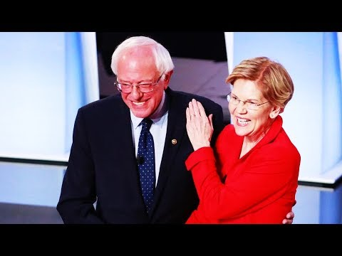 Is Bernie or Warren's Medicare for All Plan Better?