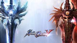 OST Soul Calibur V - 9. Let My Soul Burn - Maxi