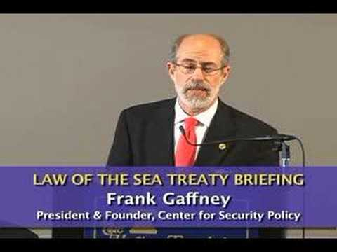 Frank Gaffney: Will United States Sovereignty Be Lost?