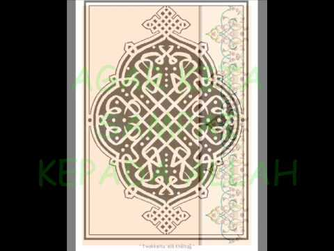 NADAMURNI - Al Quran Petunjuk Jalan