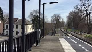 Bezoek station Eygelshoven Markt