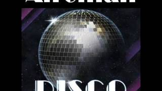 M.F.S.B. And The Salsoul Orchestra - Love Break Is The Message (AfromanDisco Mix) DISCO/MIX