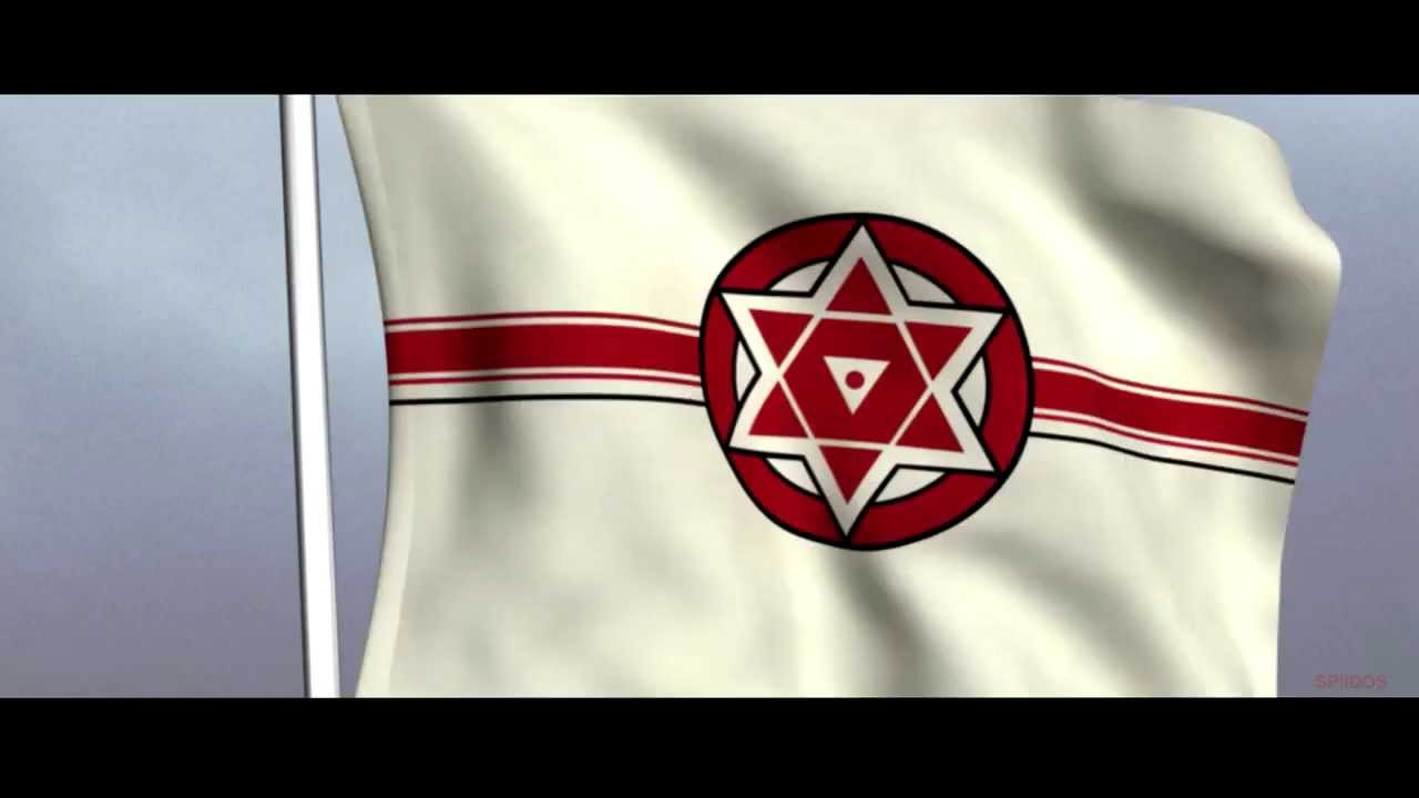 Description Of Pawan Kalyan S Jana Sena Party Flag