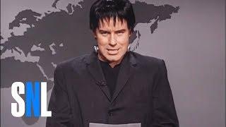 Weekend Update: Frankenstein on Congressional Budget Cuts - SNL