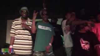 King Ryce LIVE @ Club B.E.D (Real Spill Edition) Tyght Wayz TV 2014 www.TyghtWayz.com