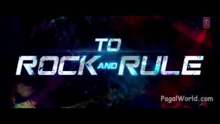 Rock The Party   Rocky Handsome   HQ