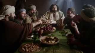 THE GOSPEL OF JOHN - LOOK FOR IT ON DVD & DIGITAL HD 10/6!