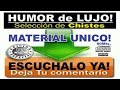 Humor de lujo - (MATERIAL UNICO) - Seleccion de chistes. G - Edición Especial