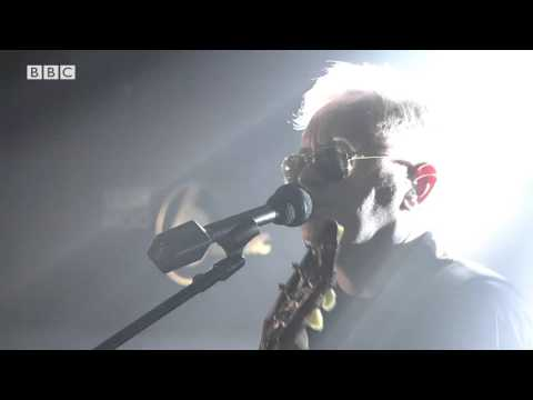 New Order - True Faith (6 Music Live at Maida Vale October 2015)