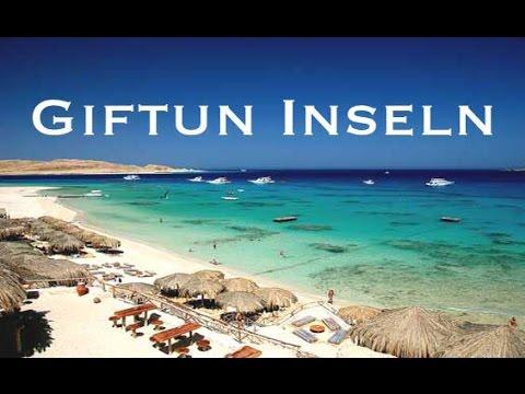 Egypt | Giftun Island | Orange Bay | Red Sea | erste Schnorchelerfahrungen | FMA GoPro