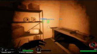 Left 4 Dead 2 : Dead Center 1 : Hotel - Infected