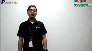 MADP Talents   Muhammad Syukron