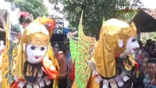 Penganten Baru - Singa Dangdut | Bunga Nada | Cikeusal Lor 6 April 2017